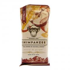 Chimpanzee Tyčinka Energy Apple - Ginger bar 55 g