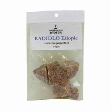 Vykuřovadla Rymer Kadidlo Etiopie, sugar 25 g