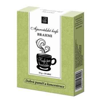 DNM Ájurvédské kafe Brahmi 50 g