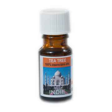Chaudhary Biosys Tea Tree, Nepál 10 ml