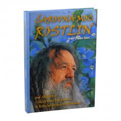 Knihy Čarovná moc rostlin, Wolf-Dieter Storl 199 stran