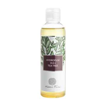 Nobilis Tilia Hydrofilní olej tea tree 200 ml