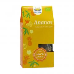 Govinda Ananasové kuličky, Bio 120 g