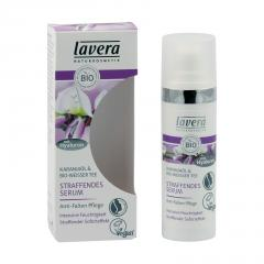 Lavera Zpevňující sérum, Faces 30 ml