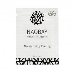 Naobay Hydratační pleťový peeling 3 ml