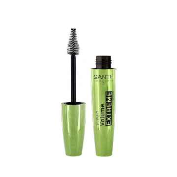 SANTE Řasenka Fresh Volume EXTREME 10 ml