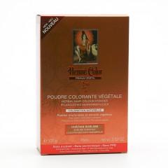 Henné Color Henna Kaštan, Premium Végétal 100 g