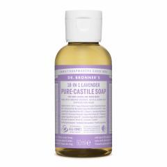 Tekuté universální mýdlo ALL-ONE!, Lavender 60 ml