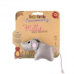 Beco Pets Beco Plush Toy Mouse 1 ks