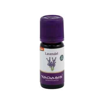 Taoasis Levandule, Bio Demeter 10 ml
