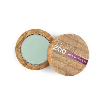 ZAO Matné oční stíny 214 Aquamarine 3 g bambusový obal
