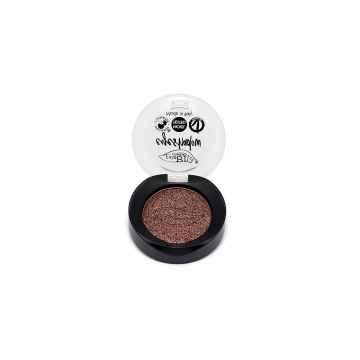 puroBIO cosmetics Minerální oční stíny 21 Rosso Rame 2,5 g
