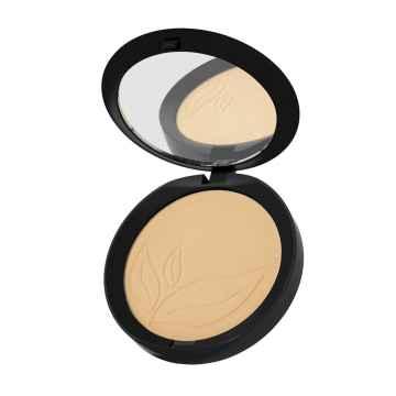 puroBIO cosmetics Kompaktní pudr 03 9 g