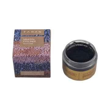 Faran Minerální oční linky, Night Time Eyeliner 3 g, 15 ml