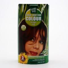 Henna Plus Dlouhotrvající barva Červená henna 5.64 100 ml
