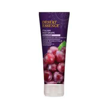 Desert Essence Šampon pro barvené vlasy červené hrozny 237 ml