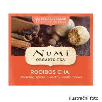 Numi Organic Tea Rooibos Chai  270 g, 100 ks