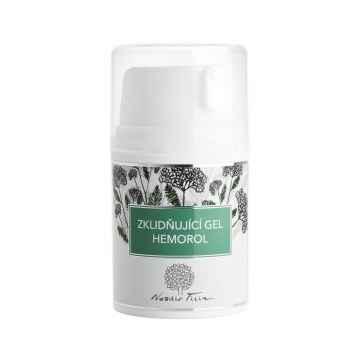 Nobilis Tilia Zklidňující gel Hemorol 50 ml