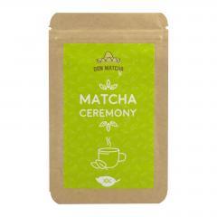 Don Matcha Zelený čaj Matcha Ceremony 10 g