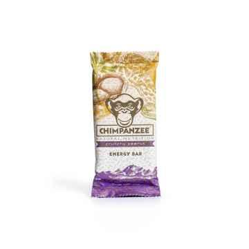 Chimpanzee Tyčinka Energy Crunchy Peanut bar 55 g