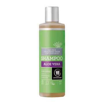Urtekram Šampon s aloe vera na suché vlasy 250 ml