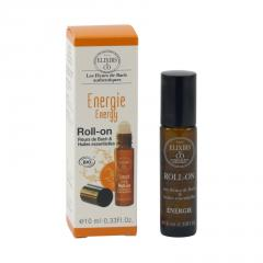 Roll-on energie 10 ml