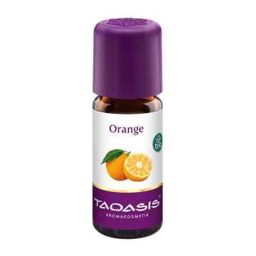 Taoasis Pomeranč bio 10 ml