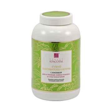 Hloubková hygiena kůže Práškový Litofyto-šampon 4 s kopřivou 200 g
