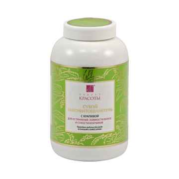 Práškový Litofyto-šampon 4 s kopřivou 250 g
