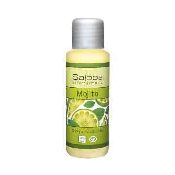 Saloos Masážní olej mojito 50 ml