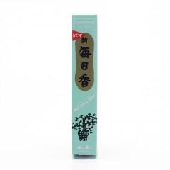 Nippon Kodo Vonné tyčinky japonské Morning Star Gardenia 50 ks