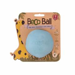 Beco Pets Beco Ball X-Large 1 ks, modrá