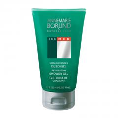 Annemarie Borlind Revitalizační sprchový gel pro muže 150 ml