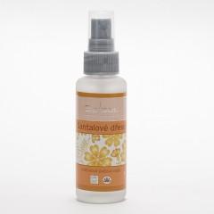 Saloos Květinová voda santalové dřevo 50 ml