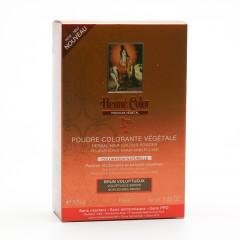 Henné Color Henna Hnědá, Premium Végétal 100 g
