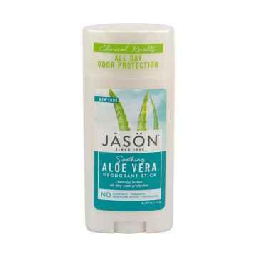 Jason Tuhý deodorant aloe vera 71 g