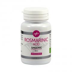 Epigemic Rosmarinic acid bio, kapsle 90 ks, 25,7 g