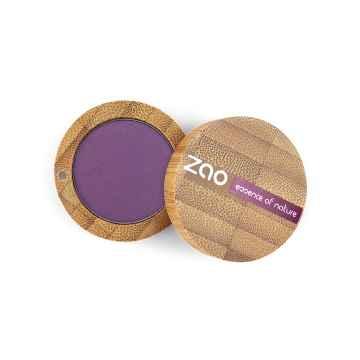 ZAO Matné oční stíny 215 Purplish Grape 3 g bambusový obal