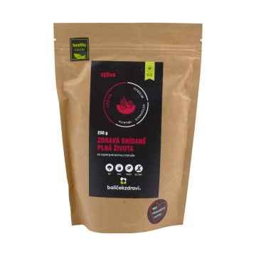 Balíček zdraví Zdravá snídaně se superpotravinou, moruše 250 g