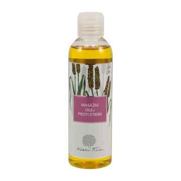 Nobilis Tilia Tělový a masážní olej Péče při striích 200 ml