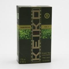 Keiko Zelený čaj Kabusecha No 1 50 g