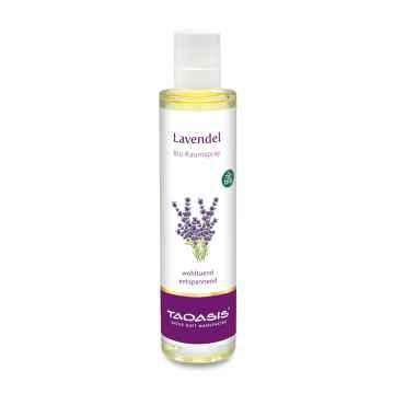 Taoasis Osvěžovač vzduchu Levandule, Bio Demeter 50 ml