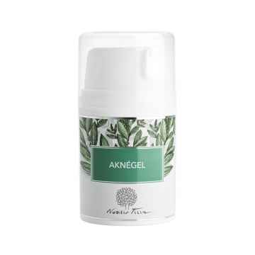 Nobilis Tilia Aknégel 50 ml