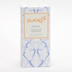 Pukka Čaj ayurvédský Detox 20 ks, 40 g