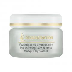 Annemarie Borlind Hydratační krémová maska, LL Regeneration 50 ml