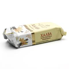 ostatní Chalva slunečnicová vanilková 270 g