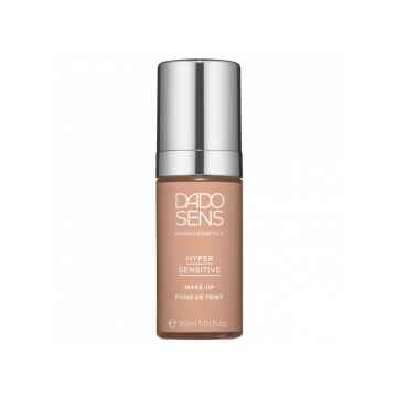 Tekutý make-up ALMOND pro citlivou pleť, Hypersensitive 30 ml