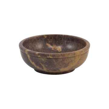 Vykuřovadla Rymer Kadidelnice mastek, kamenná miska 1 ks, malá