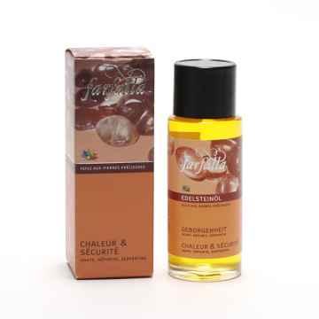Farfalla Drahokamový olej Ochrana 80 ml