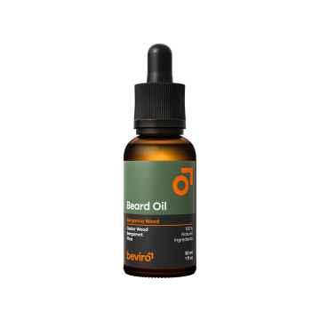 Beviro Olej na vousy - Bergamia Wood 30 ml